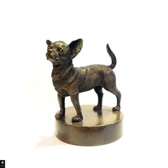 Chihuahua Pet Urns