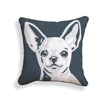 Chihuahua Pillows