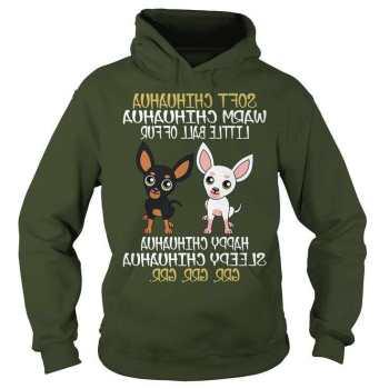 Chihuahua Sweatshirts
