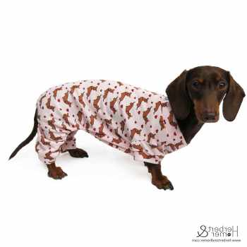 Dachshund Clothing For Adults