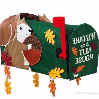 Dachshund Mailbox Covers