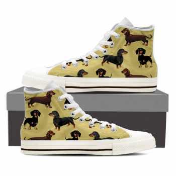 Dachshund Shoes