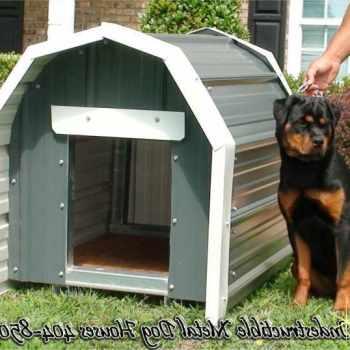 Dog House For Rottweiler
