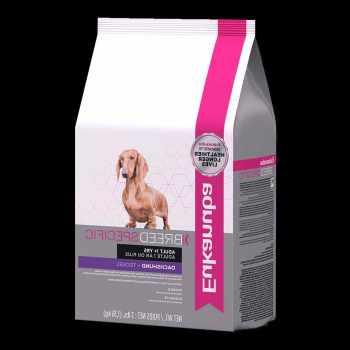 Eukanuba Dachshund Dog Food