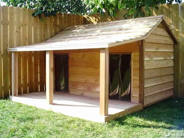 Extra Large Dog House For Great Dane