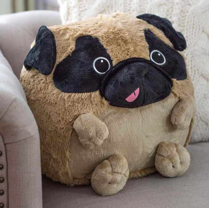 Funny Pug Gifts