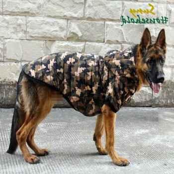 German Shepherd Clothing And Accessories