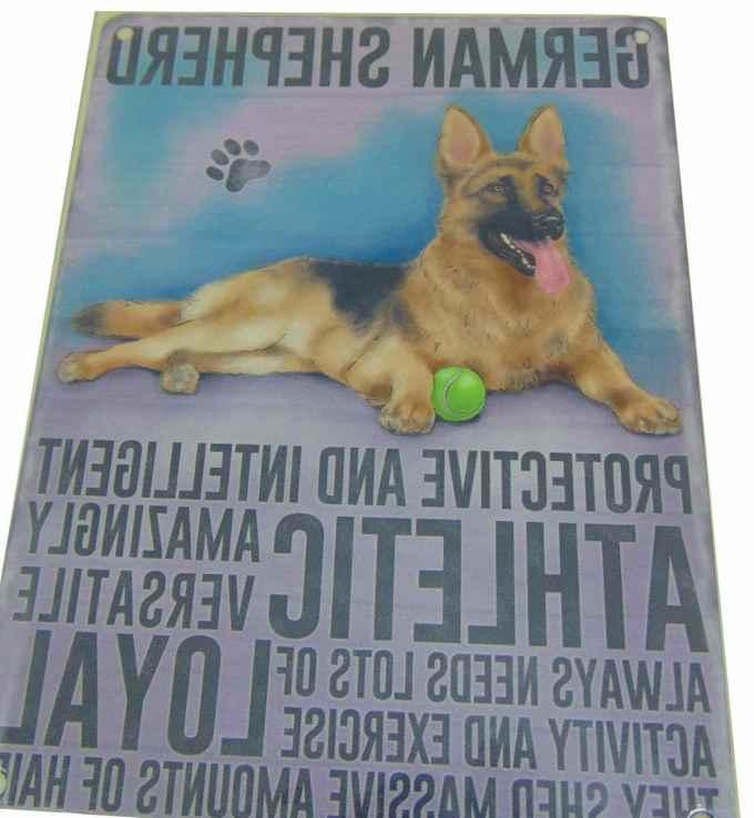 German Shepherd Dog Gifts