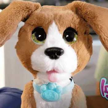 Furreal Friends Beagle