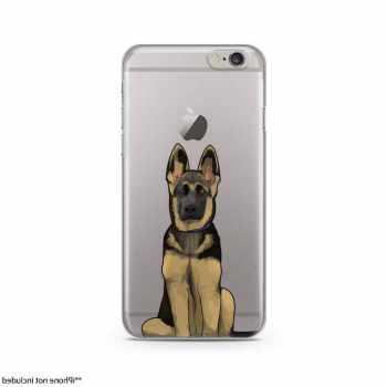 German Shepherd Phone Cases