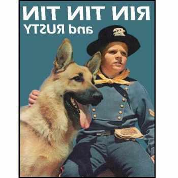 German Shepherd Tv Show