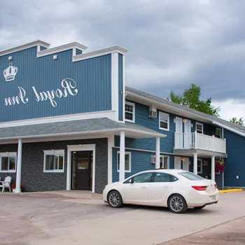 Hotels In Goose Bay Labrador