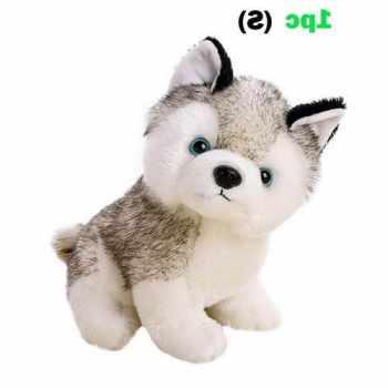 Husky Dog Toys