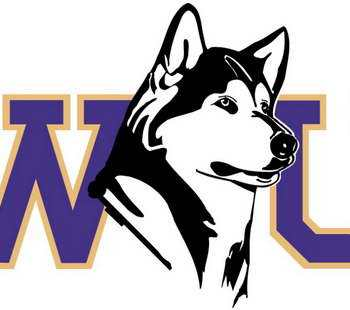 Husky Washington