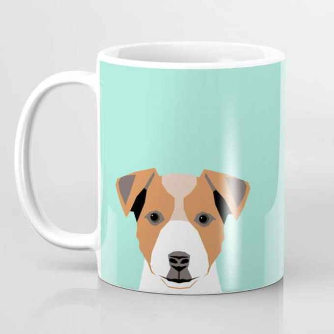 Jack Russell Gifts For Owners