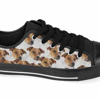 Jack Russell Shoes