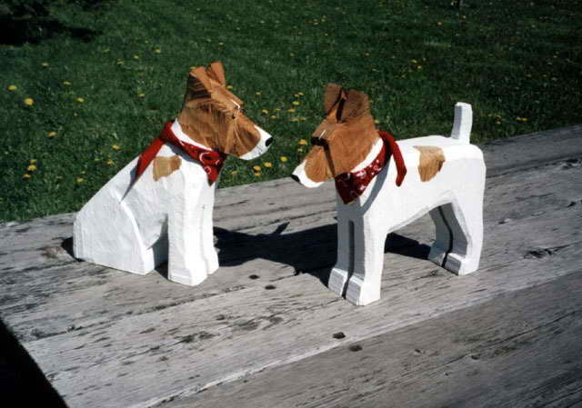 Jack Russell Terrier Gifts