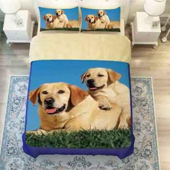 Labrador Bedding Set