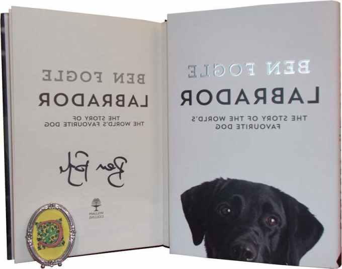 Labrador Book