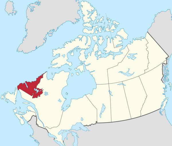Labrador Canada