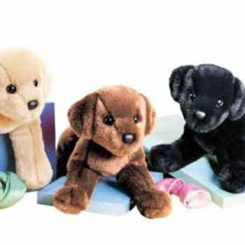 Labrador Dog Toy