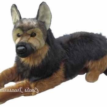 Large German Shepherd Stuffed Animal