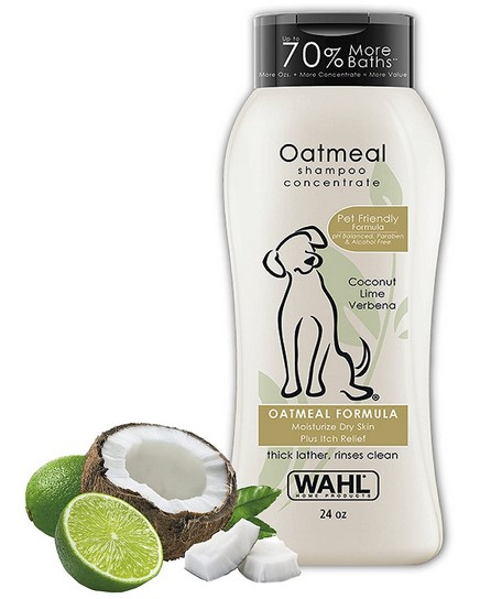 german shepherd weiner dog mix skin treatment shampoo