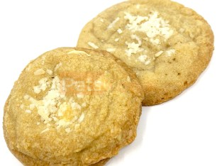 COCONUT WHITE CHOCOLATE COOKIE 100MG THC