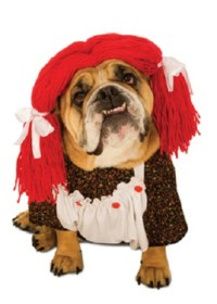 20 Cool Halloween Costumes For Large Dogs | Petslady.com