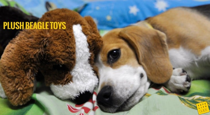 best plush beagle toys