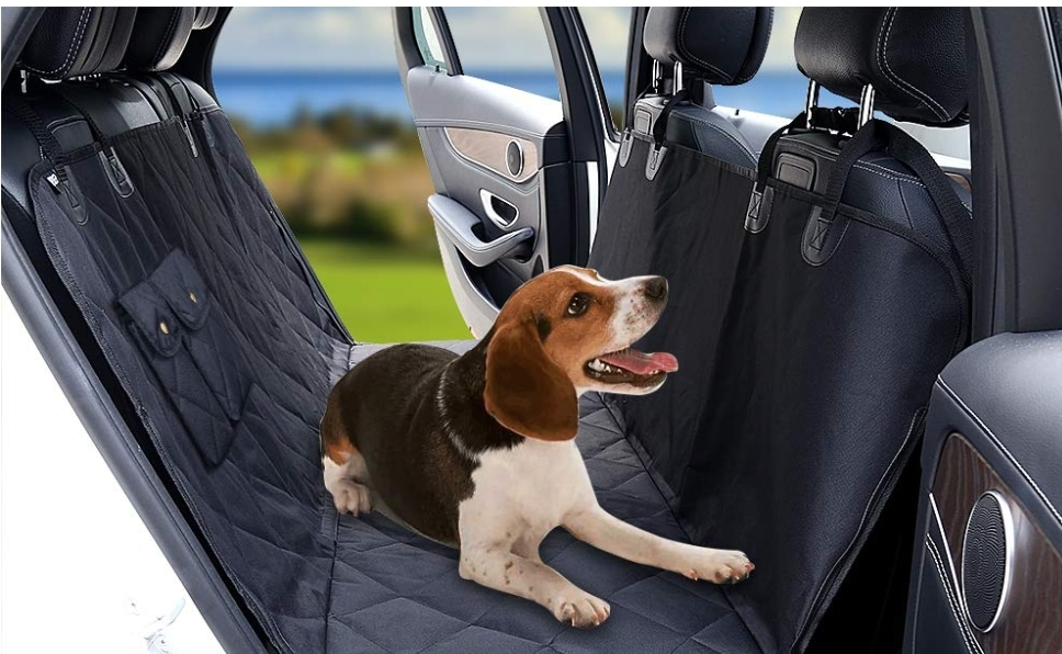 Urpower Dog Seat Cover review
