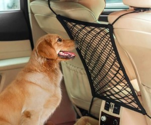 Autown Car Dog Barrier review