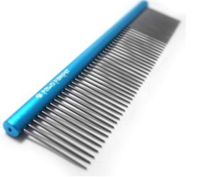 Paws Pamper Professional Grooming Comb review