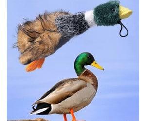 wangstar Pet Mallard Duck Dog Toy