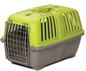 MidWest Homes for Pets Spree Travel Pet Carrier, review