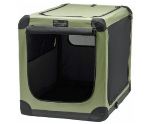 Noz2Noz Soft-Krater Indoor and Outdoor Crate for Pets review