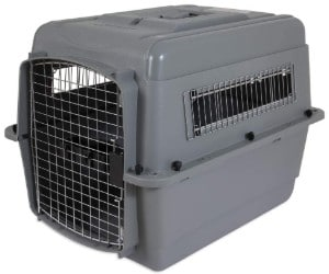 Petmate Sky Kennel Pet Carrier review