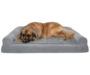 Furhaven Classic Style Dog Bed review