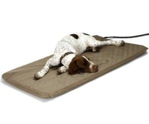 K&H Pet Products Lectro-Soft Outdoor Bed