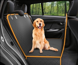 Active Pets Dog Seat Cover