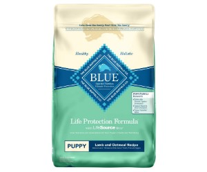Blue Buffalo Life Protection Formula for Puppies review