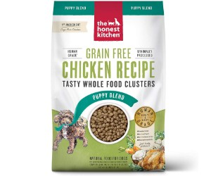 The Honest Kitchen Dehydrated Organic Puppy Food review