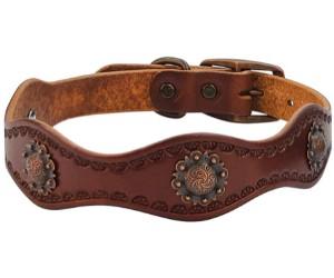 Weaver Leather Sundance Dog Collar review