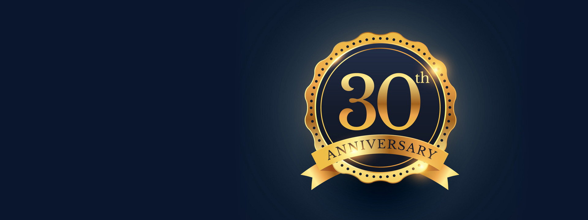 slider 30th anniversary