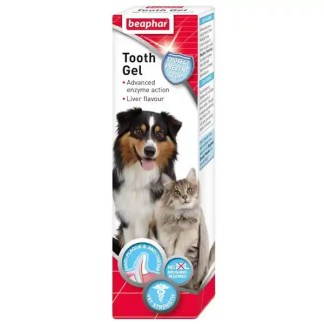 tooth gel for dogs