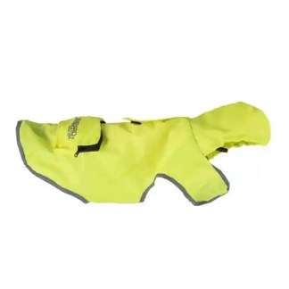 hi-vis raincoat for dogs