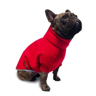 fleece for dogs