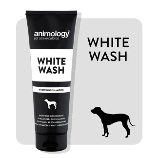 animology white wash