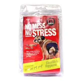 hygiene pants for dogs