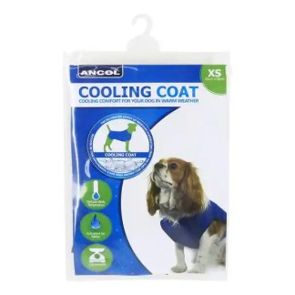 COOLING COAT FOR DOGS
